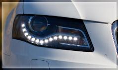 彰化,台中,南投,汽車LED燈條